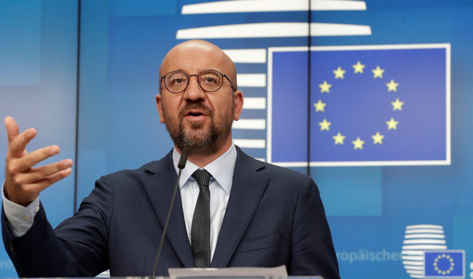 الاتحاد الأوروبي ـ تعزيز الشراكة الأمنية مع منطقة الساحل الإفريقي