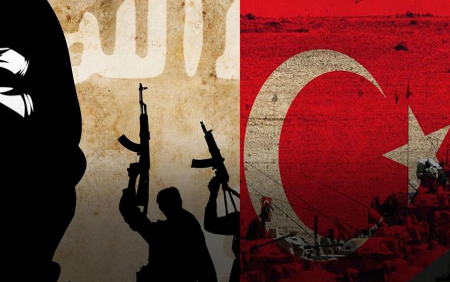 مكافحة الإرهاب ـ هكذا اختار داعش عناصره وإرسلهم للخارج