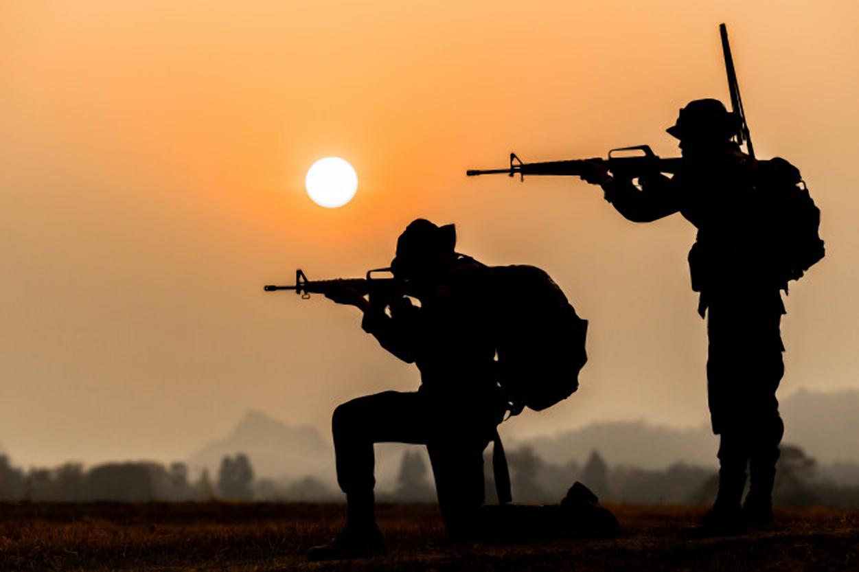 """مكافحة الإرهاب – تنظيم داعشو ومساعي """"إعادة الهيكلة"""""""