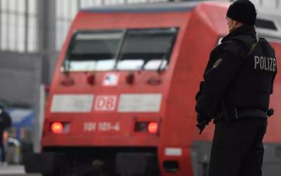 مكافحة الإرهاب ـ تجفيف منابع تمويل الإرهاب في ألمانيا