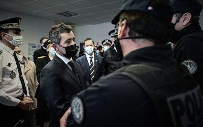 """مكافحة الإرهاب ـسحب إقامات اللجوء لـ """"147"""" شخصا في فرنسا"""