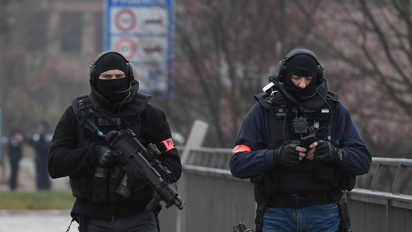 مكافحة الإرهاب ـ تنظيم داعش يطور إمكانات عسكرية في الخفاء