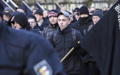 مكافحة الإرهاب ـ تنامي التطرف اليميني في فرنسا