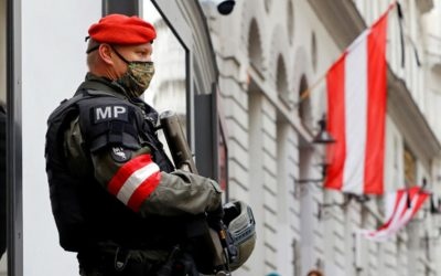 مكافحة الهجرة الغير شرعية ـ تعزيز حماية الحدود النمساوية