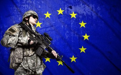 مكافحة الإرهاب ـ الدور الأوروبي في الشرق الأوسط