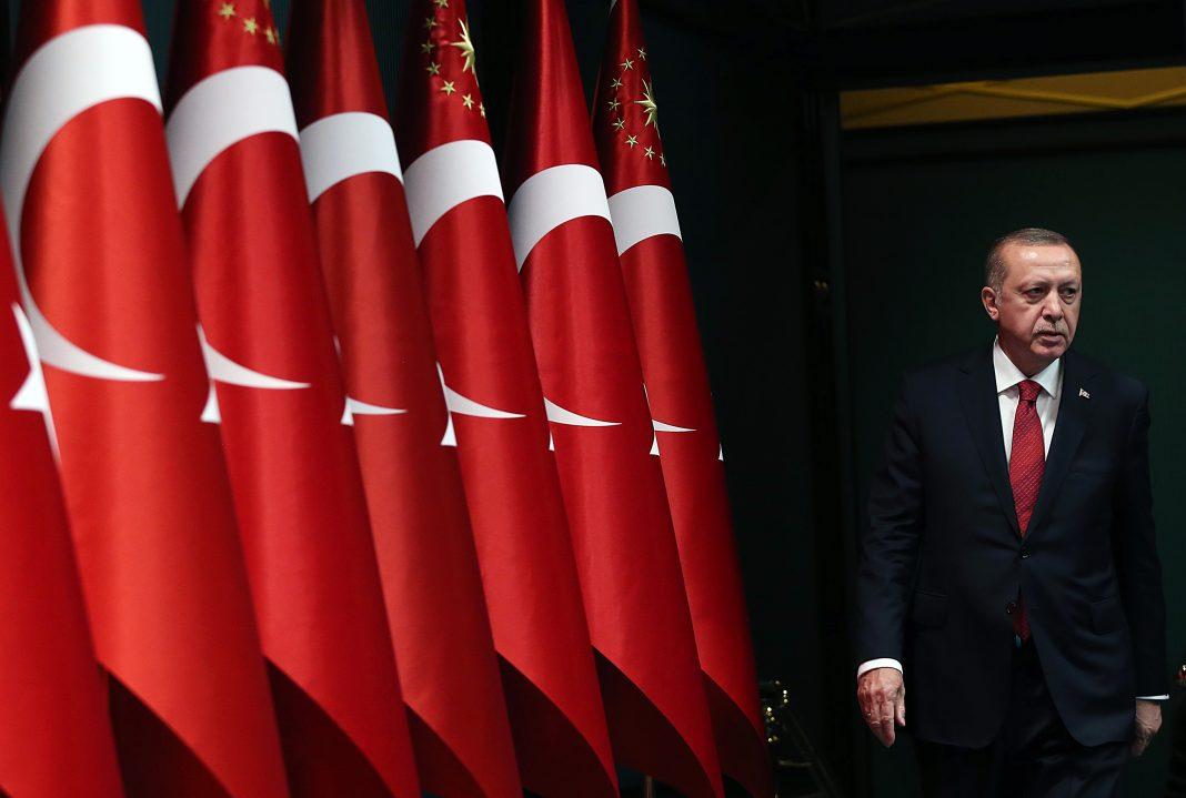 """تركيا ـ أطماع أنقرة في """"فاروشا"""" القبرصية"""