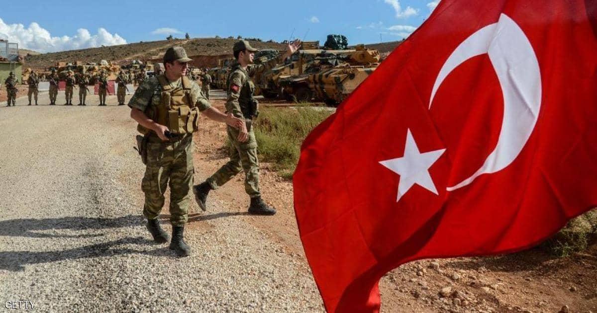 تركيا ـ تهريب المتطرفين من سوريا لأوروبا مازال مستمرا