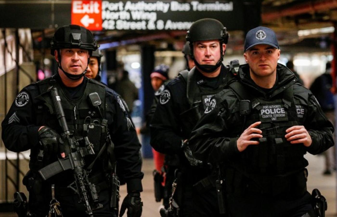 مكافحة الإرهاب ـ تكلفة الحرب ضد الإرهاب