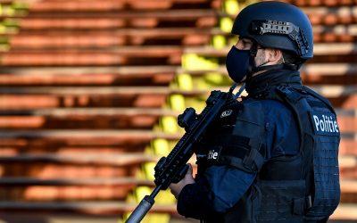 مكافحة الإرهاب في بلجيكا ـ قضية اعتداءات 2016 في بروكسل