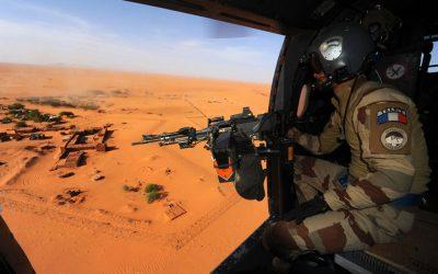 """مكافحة الإرهاب ـ من هو عدنان أبو وليد زعيم داعش """"الصحراوي"""" ؟"""