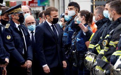 مكافحة الإرهاب في فرنسا ـ خطة أمنية جديدة
