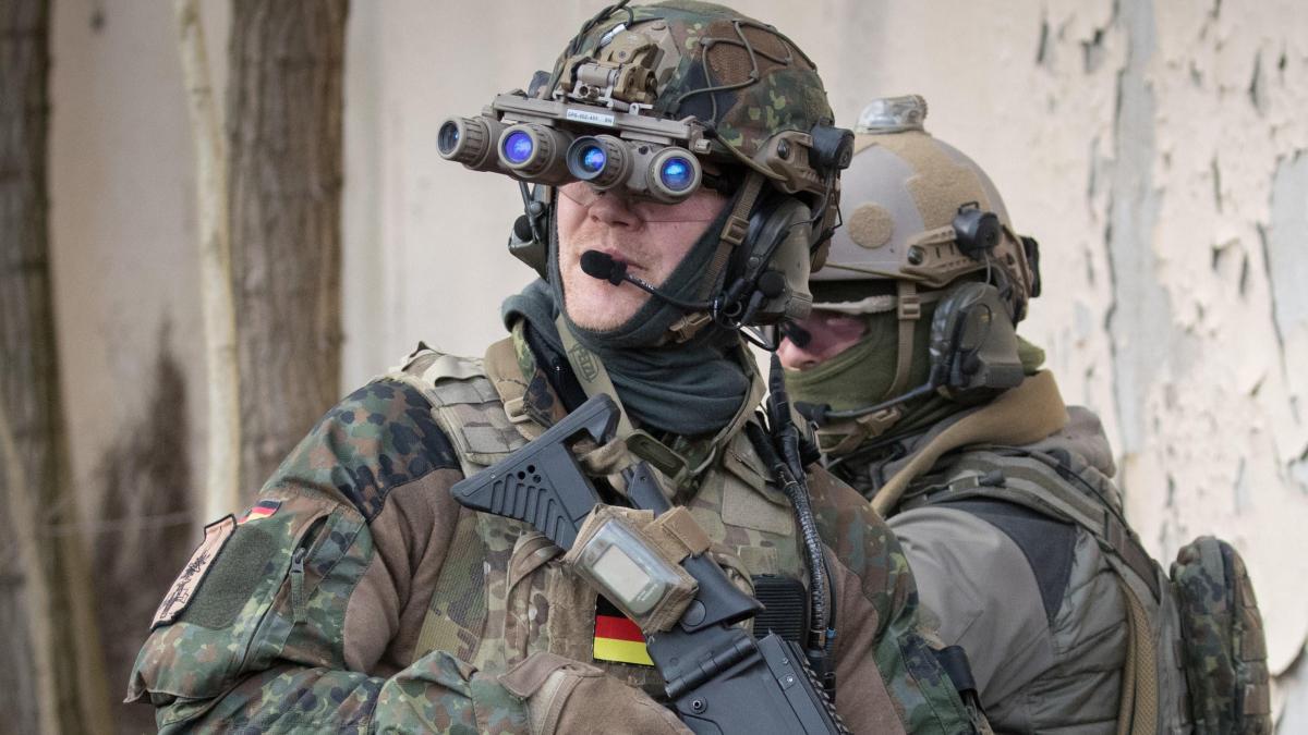 الاستخبارات الالمانية