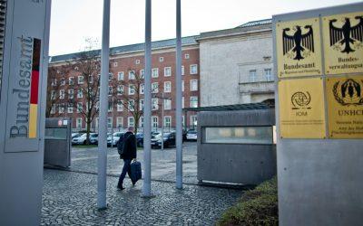 اللجوء والهجرة في ألمانيا ـ تنامي في طلبات اللجوء