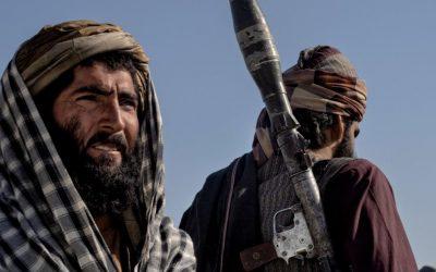 داعش خراسان ـ القيادات والهيكل التنظيمي