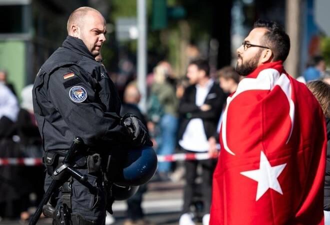 تركيا ـ الإسلام السياسي وتصاعد فيه توترات تركيا مع الغرب